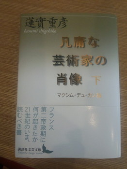 凡庸な芸術家の肖像.JPG